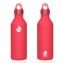 M8 스테인레스 800ml/SoftTouch Red